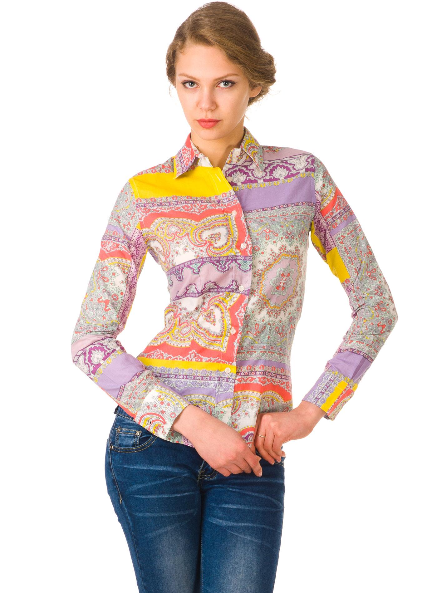 Описание : Рубашка ETRO, на пуговицах